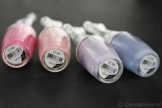 trindpastels1 - Trind Caring Colors lente 2012 'Pretty Pastels'
