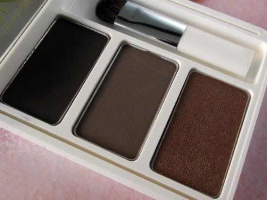 UNE | Top 3 Eye Palettes