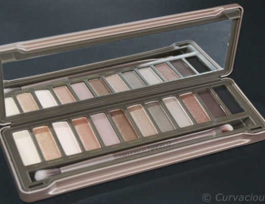 urbandecay2naked6 - Urban Decay | Naked 2