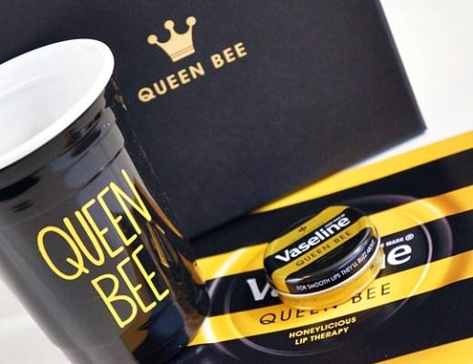 vaseline queen bee 3 - Vaseline queen bee (limited edition)