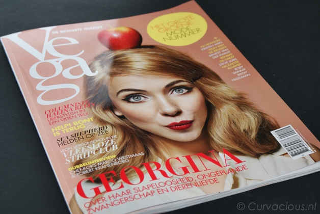 Magazine Tip | Vega