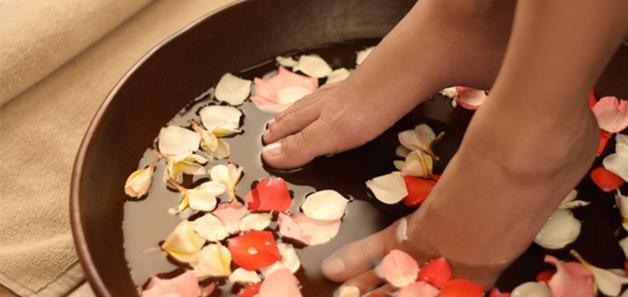 vermoeide benen voeten tips 5 - Tips tegen vermoeide benen en voeten