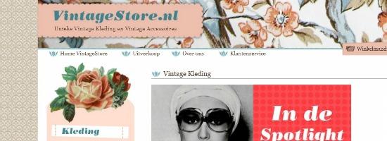 vintagestore1small - Winactie | €25,- shoppen bij VintageStore!