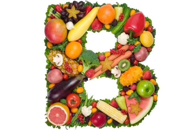 vitamine b 2 - Beautyfood | Vitamine B