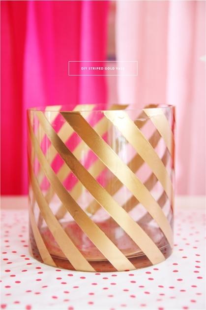 washi tape diy 15 - Inspiratie | Washi/masking tape DIY
