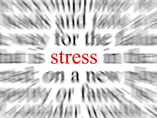 Wat is stress?