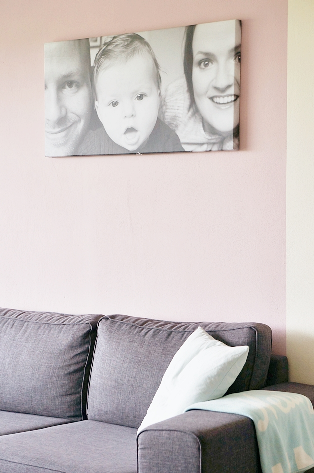 webprint canvas 2 - New in | Foto op canvas