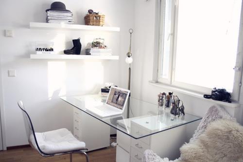 wit interieur 13 - Inspiratie | Een wit interieur