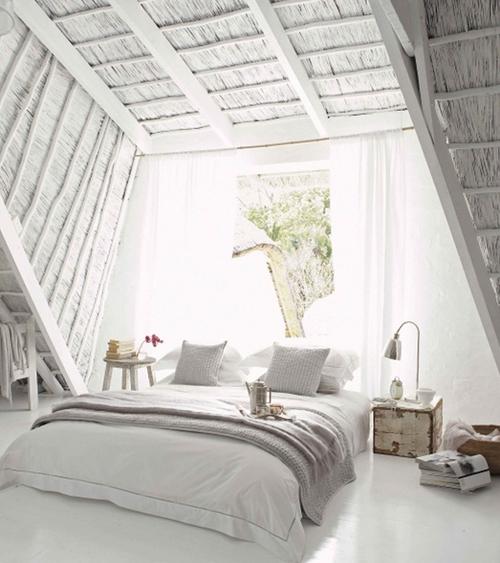 wit interieur 16 - Inspiratie | Een wit interieur