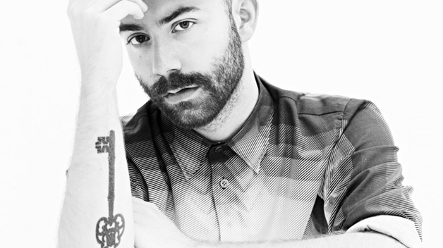 woodkid 2 - CD tip | Woodkid - The golden age