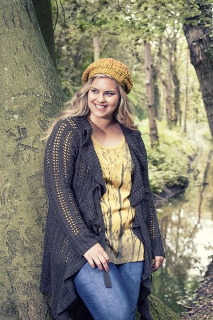x two herst winter 2013011 - Plussize herfst outfit + X-Two lookbook