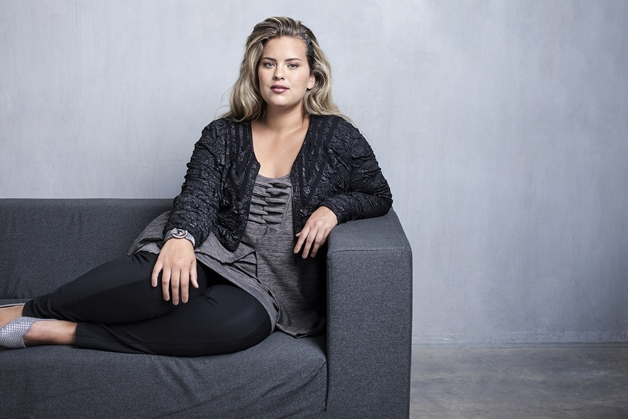 x two herst winter 201303 - Plussize herfst outfit + X-Two lookbook