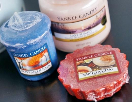 yankee candle 2 - Webshop tip | Yankee Candle