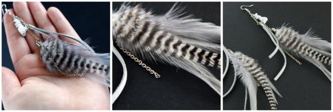 yourfeatherfashion - Your Feather Fashion | Verenoorbellen