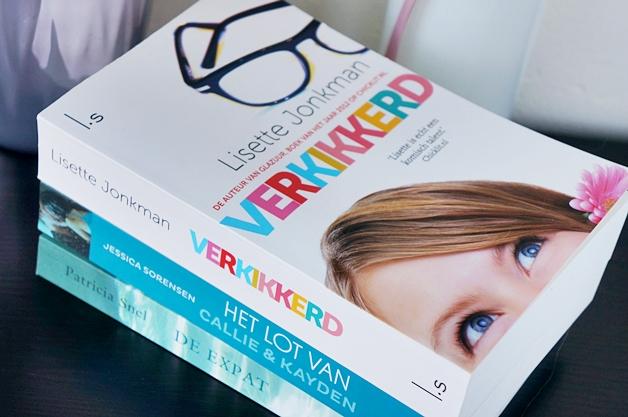 zomerboeken 2013 2 - Zomerboeken | Verkikkerd, De Expat & Het lot van Callie en Kayden