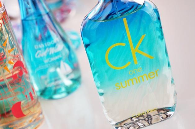 zomerparfums 2015