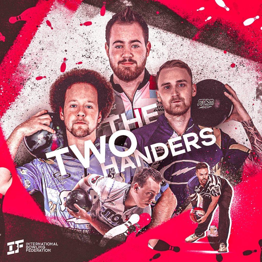 DD Two Handers SQ