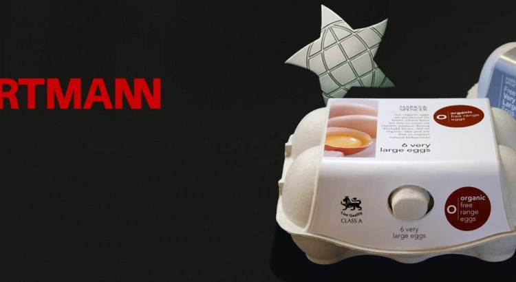 Hartmann imagic egg box design - structural packaging design
