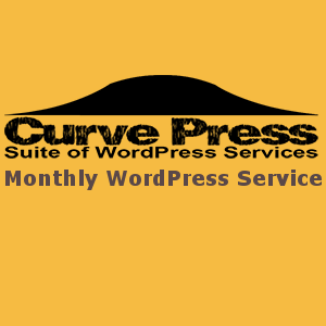CurvePress All-In Monthly