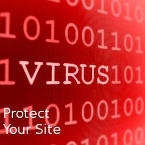 Protect Your Site