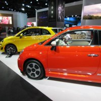 Fast and Fashionable: NAIAS 2013