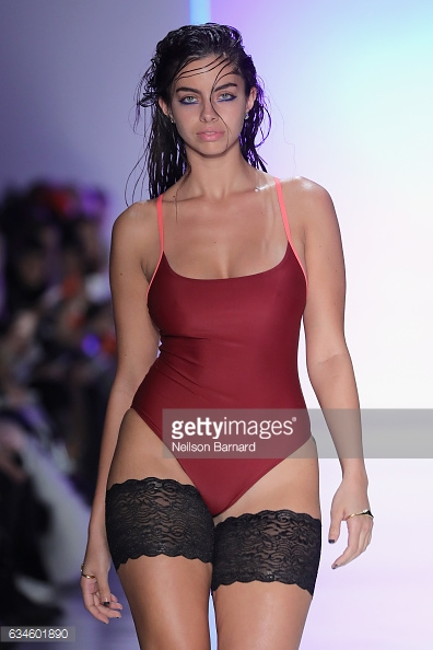 New York Fashion Week: Chromat