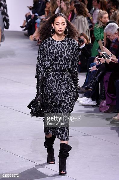 michael kors new york fashion week 2017