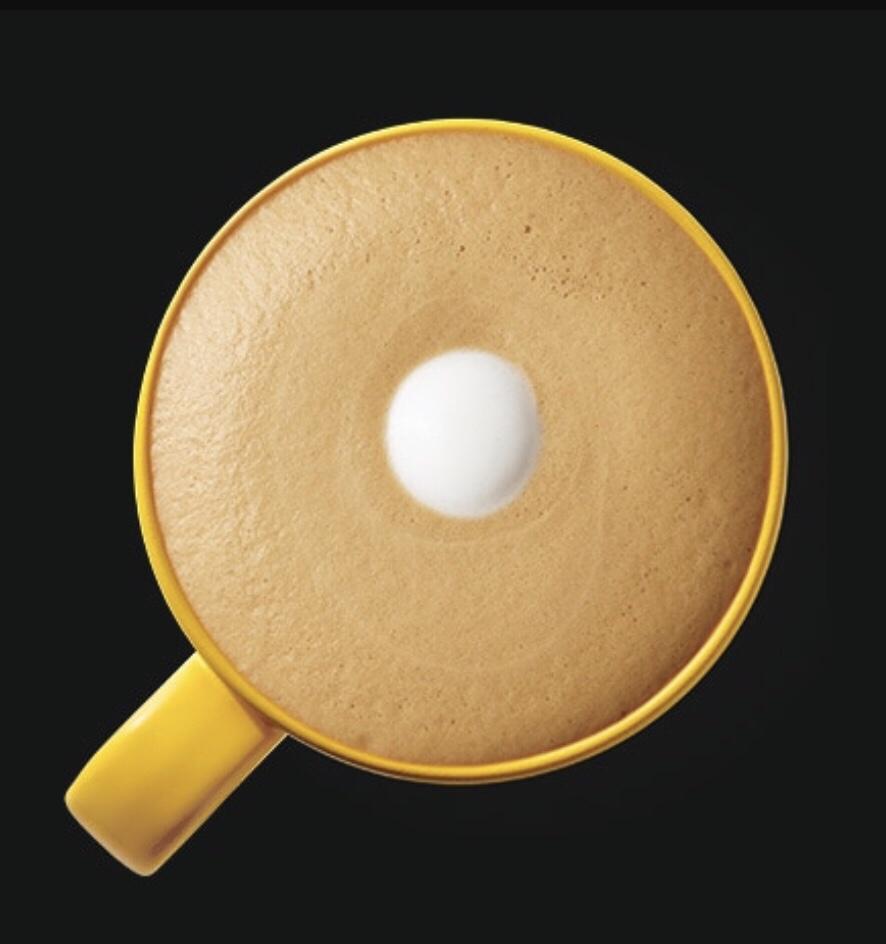 Blonde... Espresso