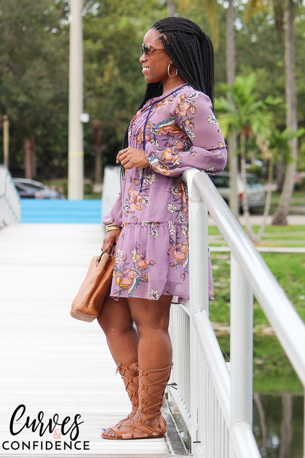 curves-and-confidence-floral-tiered-dress-lilac-xhilaration