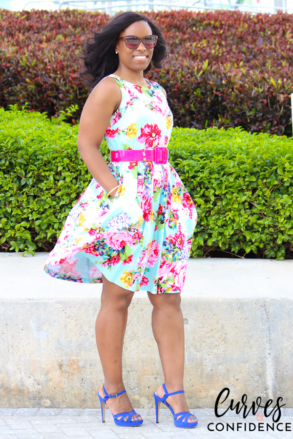 curves-and-confidence-spring-summer-outakes-floral-a-line-dress