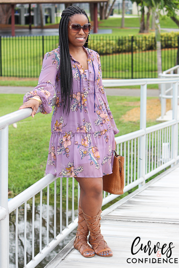 curves-and-confidence-target-floral-tiered-dress-lilac-xhilaration