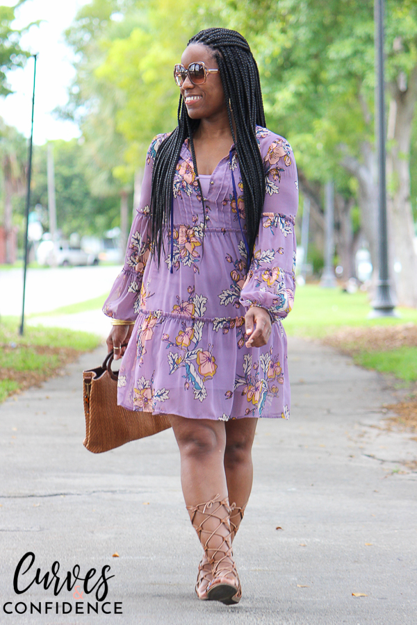 curves-and-confidence-target-tiered-dress-lilac-xhilaration