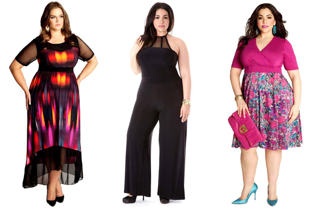 Pear Body Shape Plus Size Fashion Tips Curvyplus