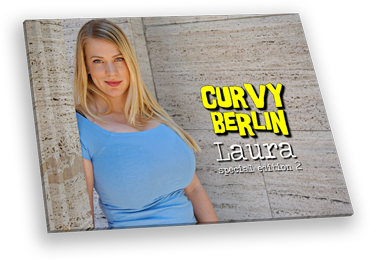 Berlin 2016 curvy Rick Garcia's