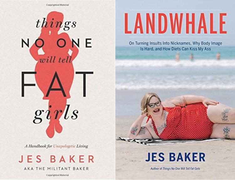 the militant baker books