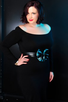 Plus Size Fashion photography