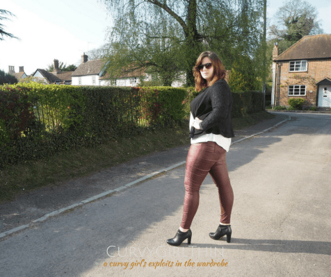 40 Days, 40 Outfits Day 16