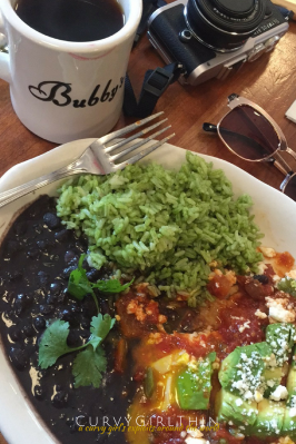 New York Food Guide - Bubby's-2