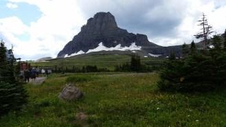 1.5M hike to Hidden Lake overlook
