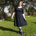 Pattern Review: Colette Moneta