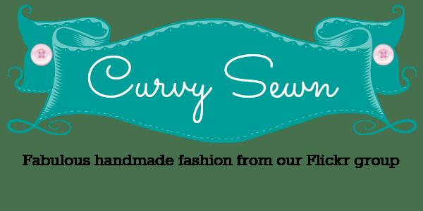 curvy sewn