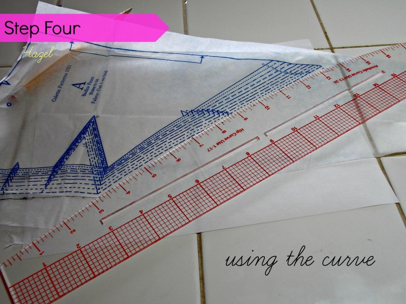 step 4 curve 3