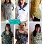 Curvy Sewn:  Your Creations for October