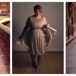 "Curvy Inspiration: Audrey G. of ""Big or Not to Big"""