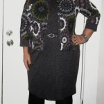 Pattern review: Hot Patterns Uptown/Downtown Knit Dress – and a giveaway