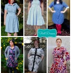 Curvy Sewn:  Your Creations for November