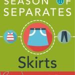 Skirts Challenge:  Reminder