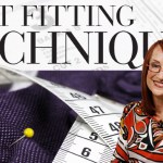 Craftsy Class Review: Pant Fitting Techniques + V2948