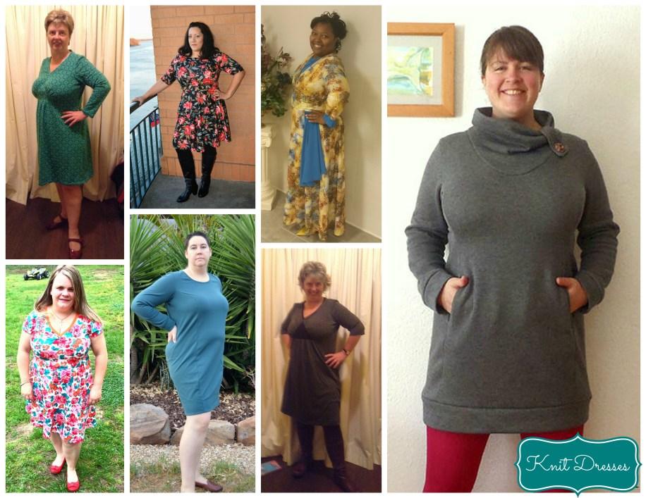 knit dresses3