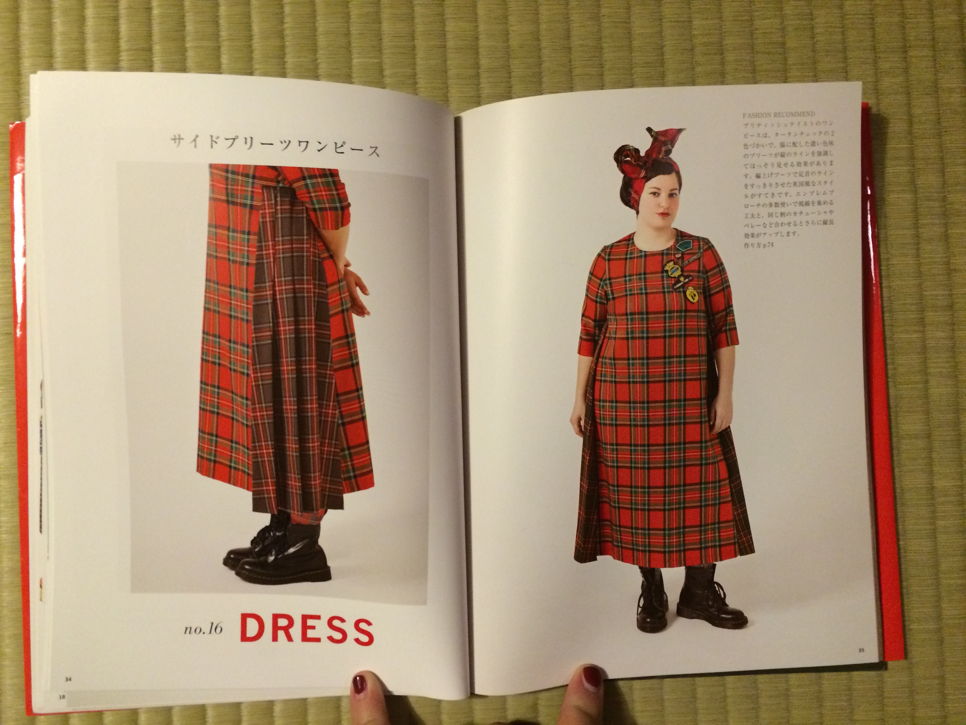 Plus Size Costume Patterns New Design